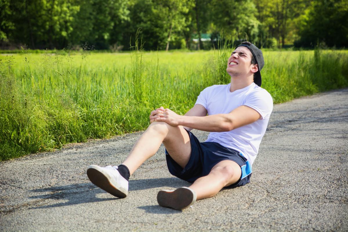 Schmerzen: Fluch oder Segen?
