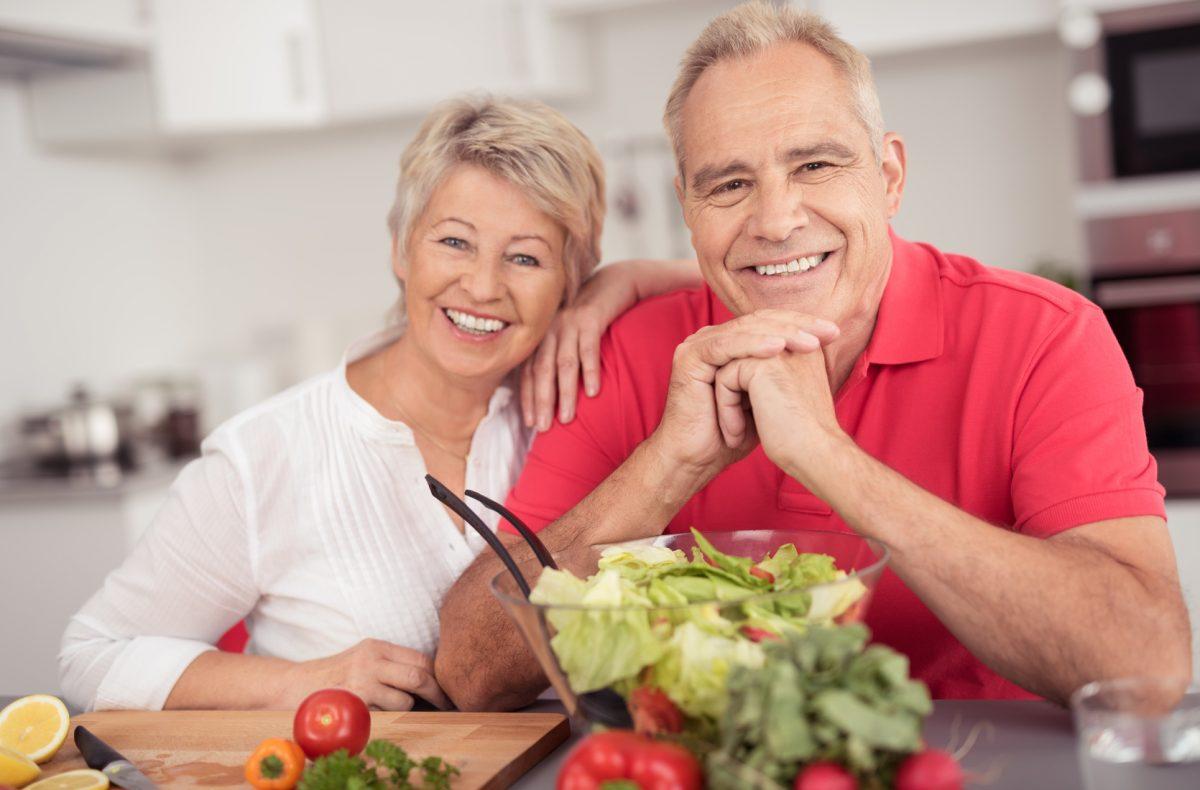 Tipps zur Ernährung bei Osteoporose