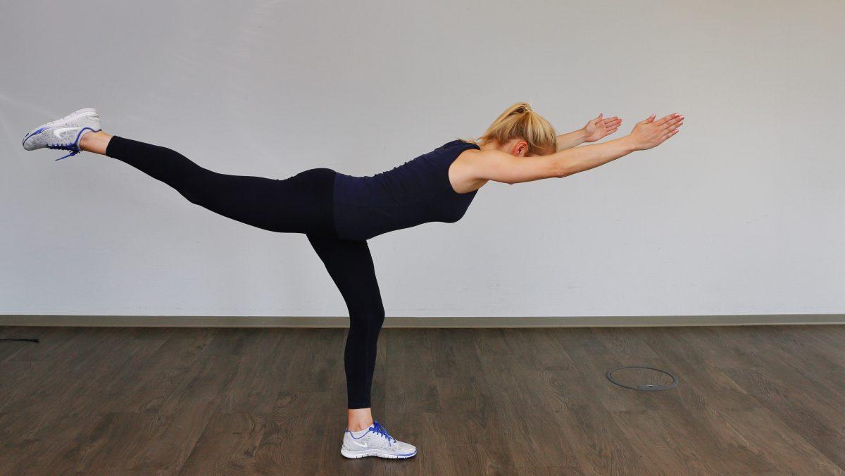 Functional Training – Welche Bewegung braucht der Mensch?